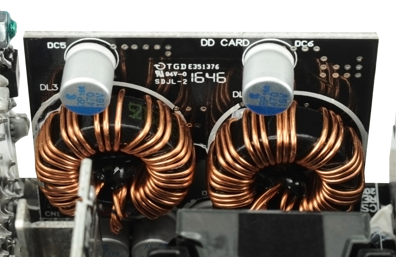 Epf1200ewt Enermax Platimax Df Series 80 Platinum Full Modular 500w Epf500awt C6zero Load 0w Dc To